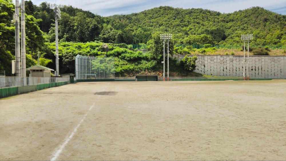山楠公園9