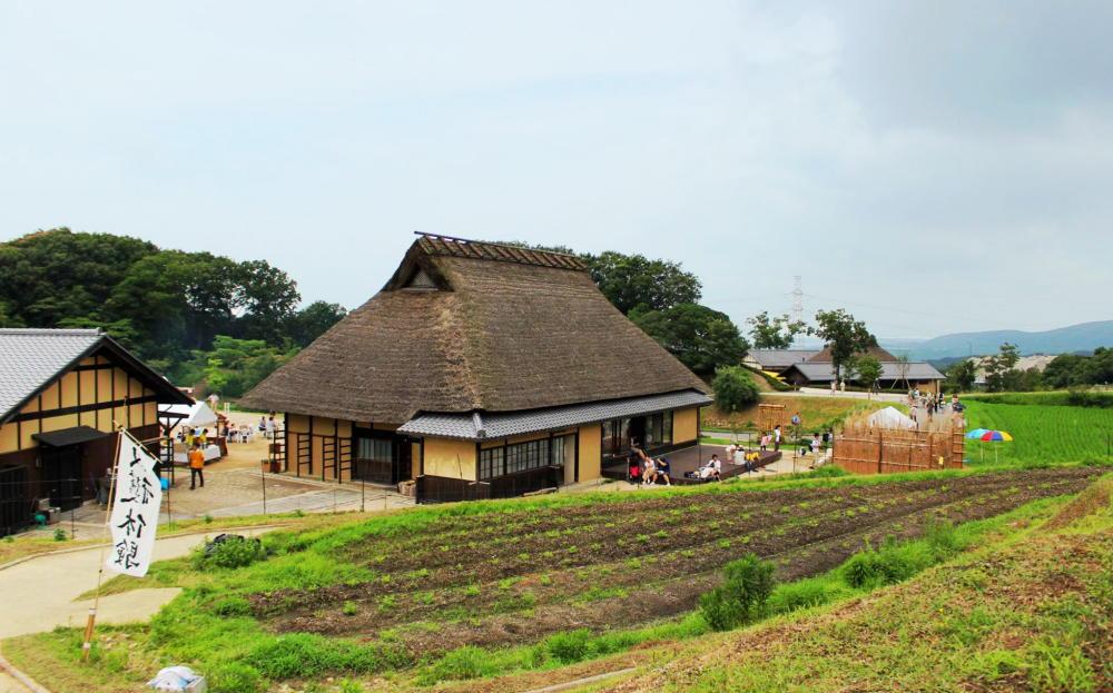 国営明石海峡公園 神戸地区 あいな里山公園