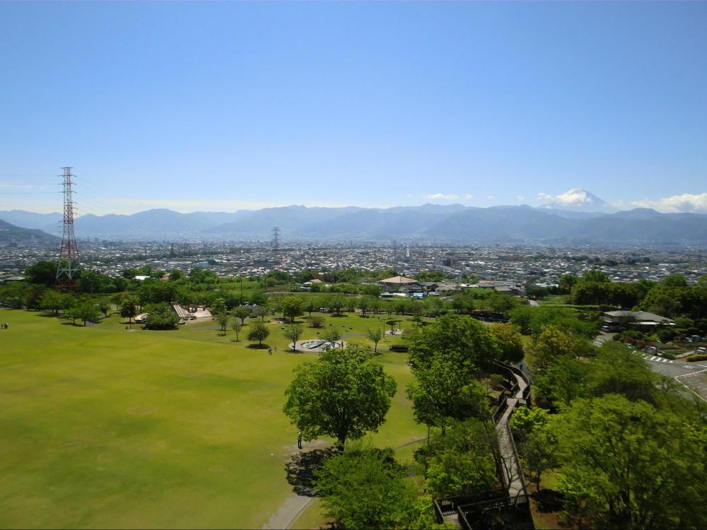 赤坂台総合公園