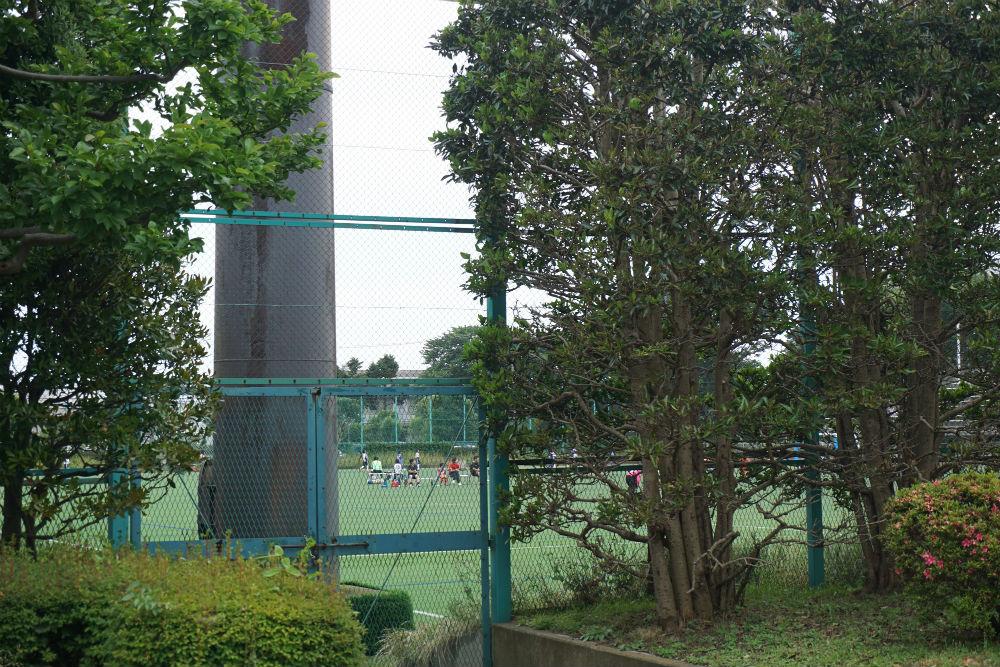 秋葉台公園