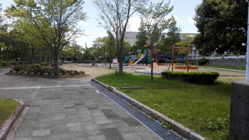 御座池公園