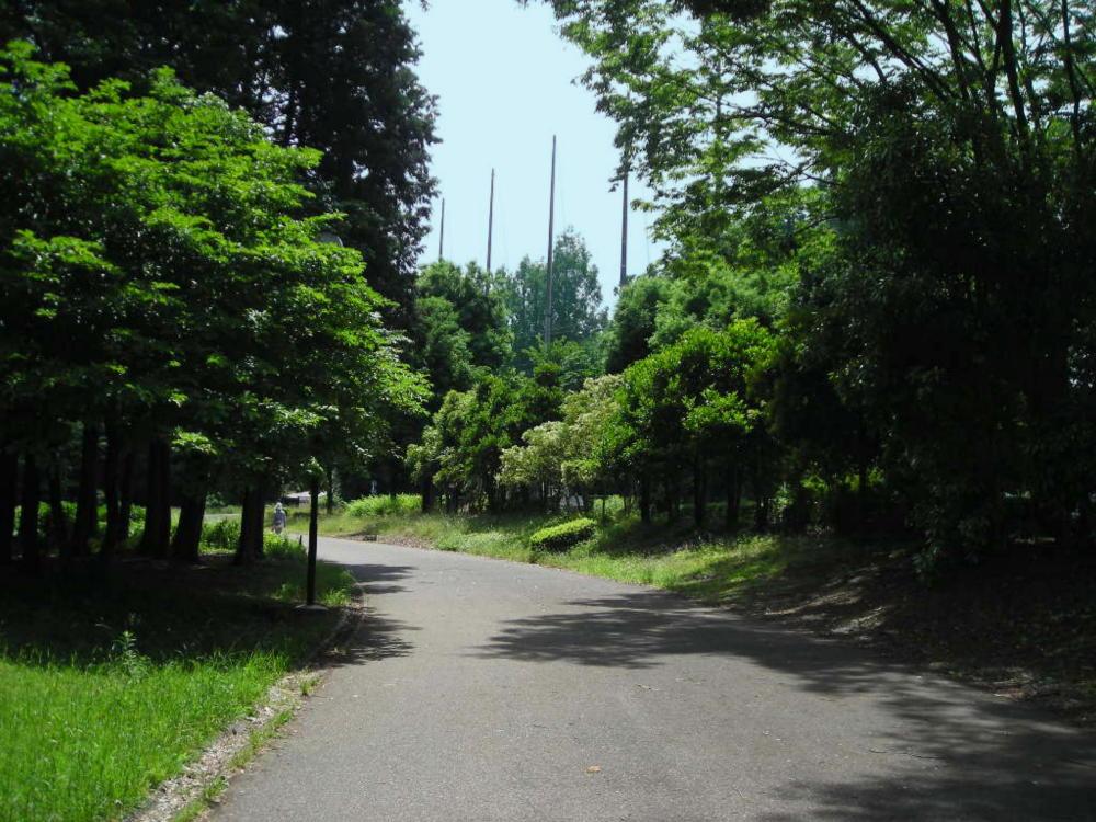 日高総合公園