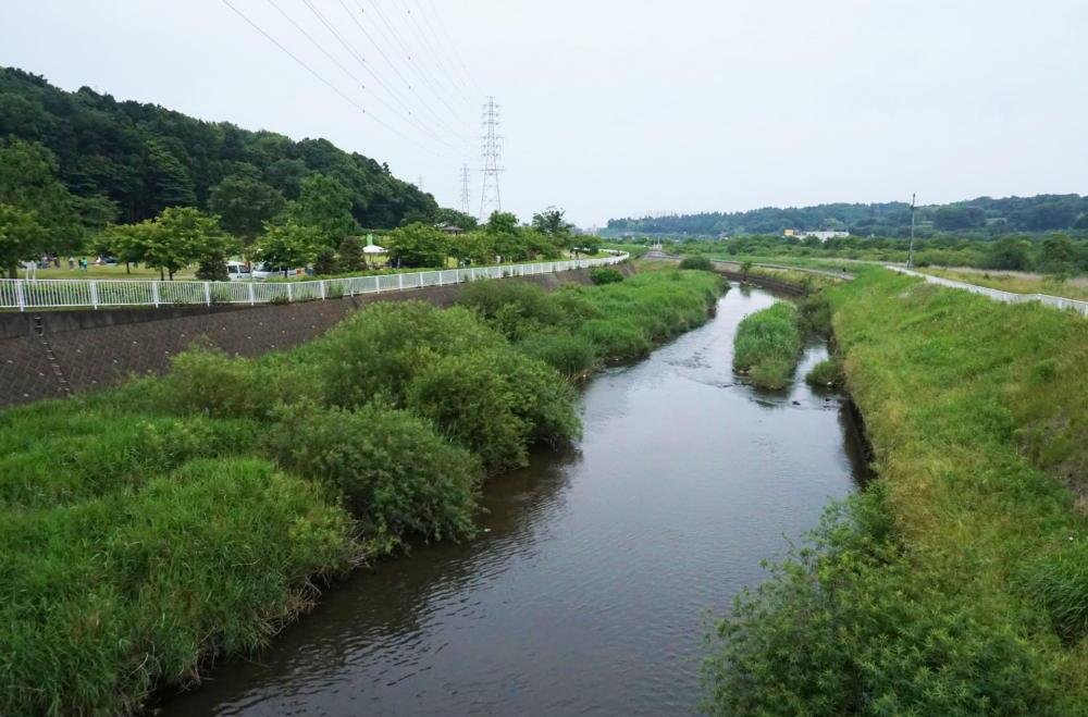 引地川親水公園