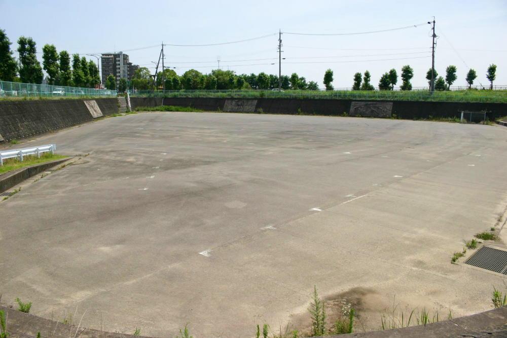 刈谷市総合運動公園