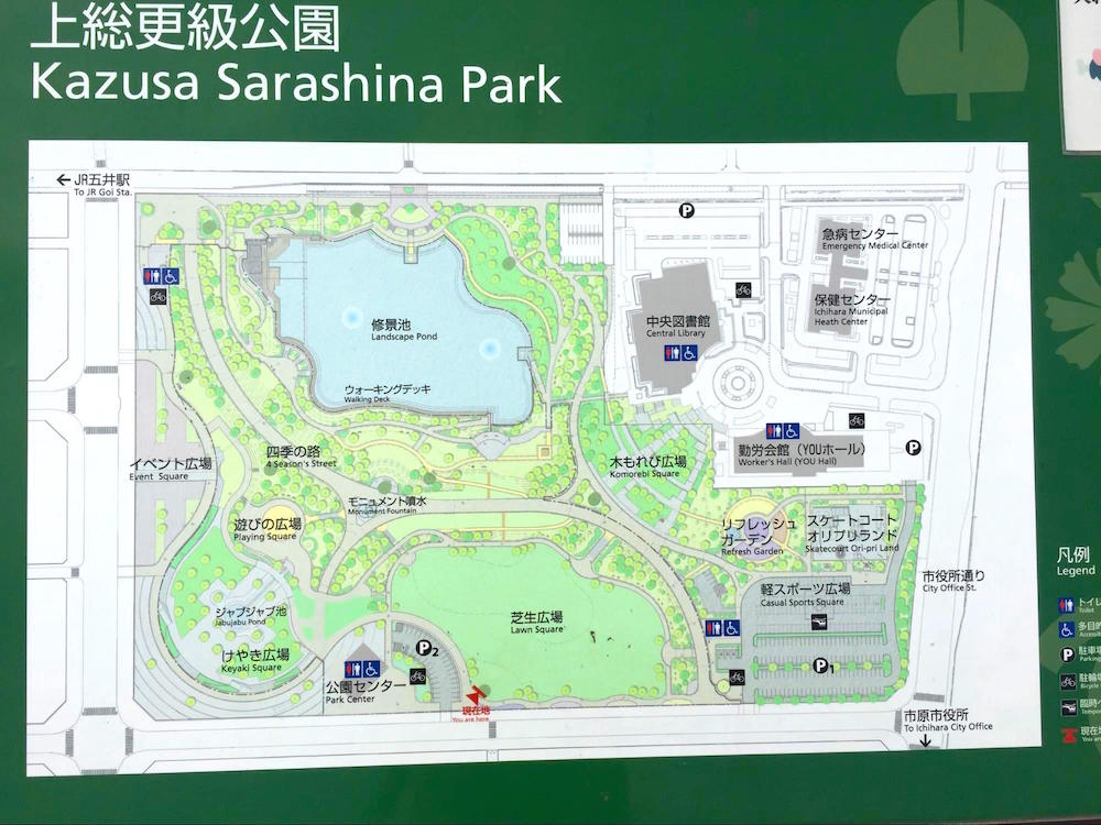 上総更級公園1
