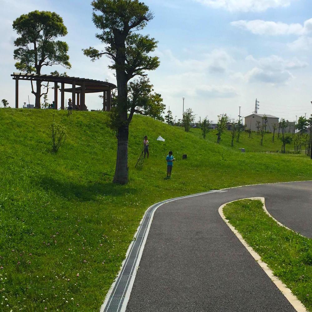 上総更級公園6