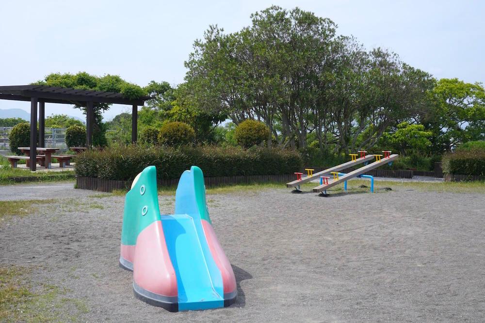 高知空港緑の広場15