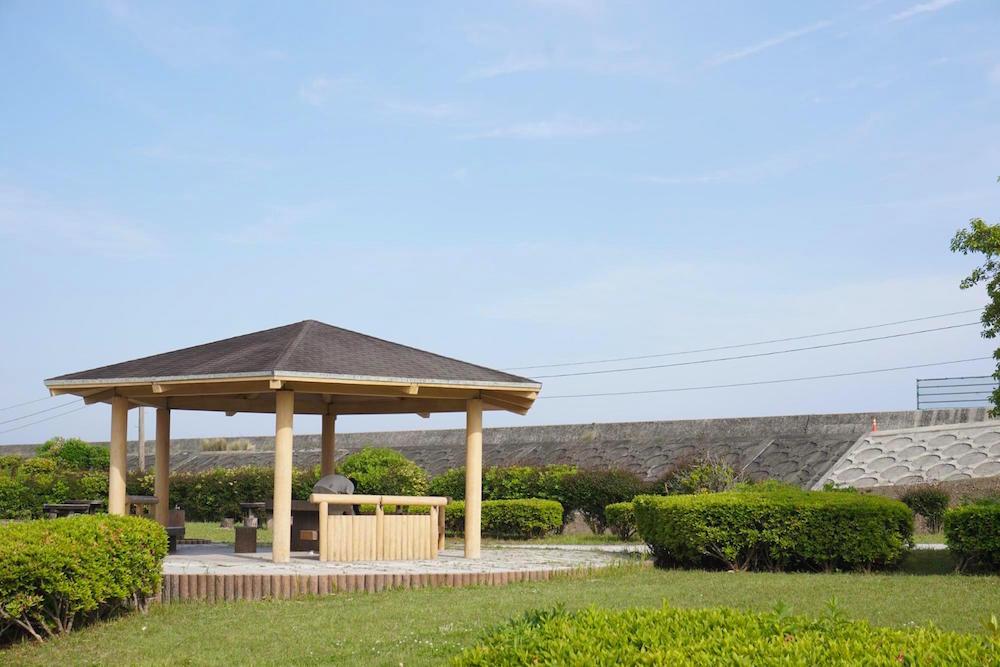 高知空港緑の広場2