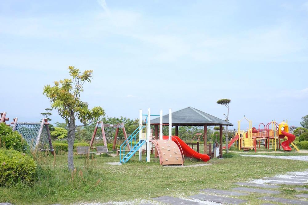 高知空港緑の広場5