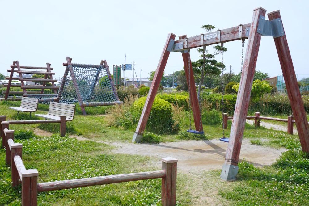 高知空港緑の広場6