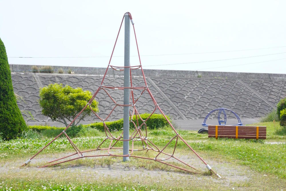 高知空港緑の広場7