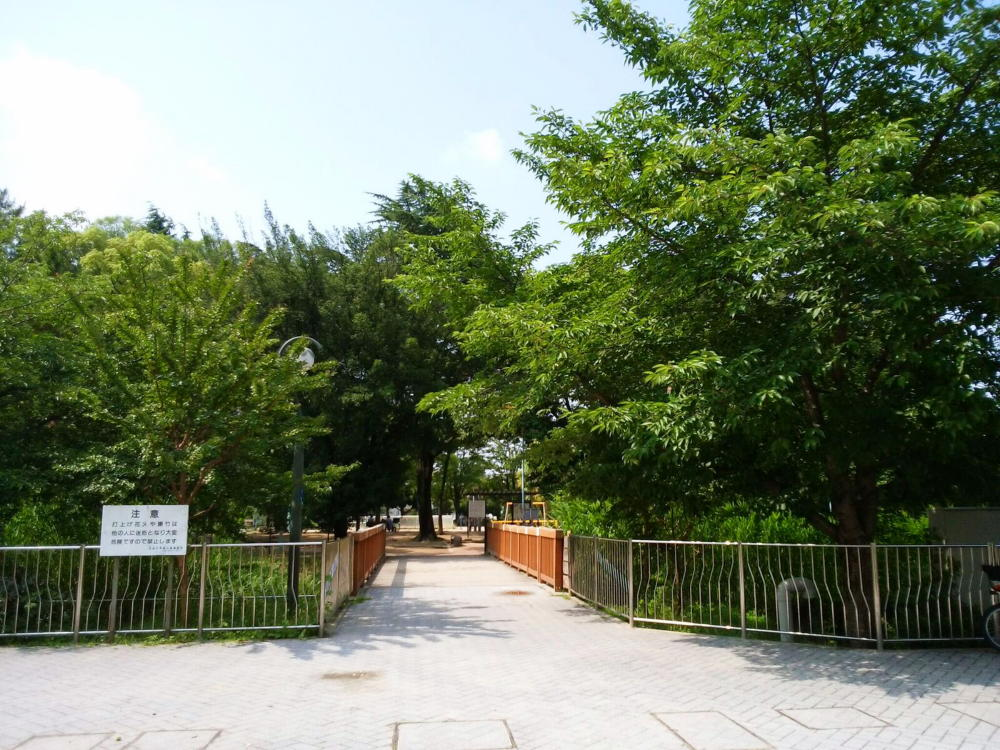 桃ヶ池公園