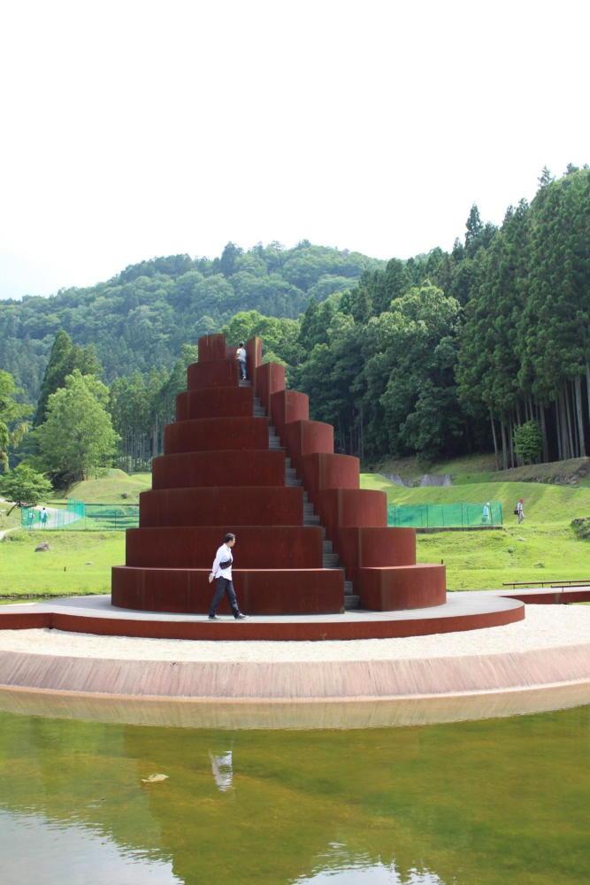 室生山上公園