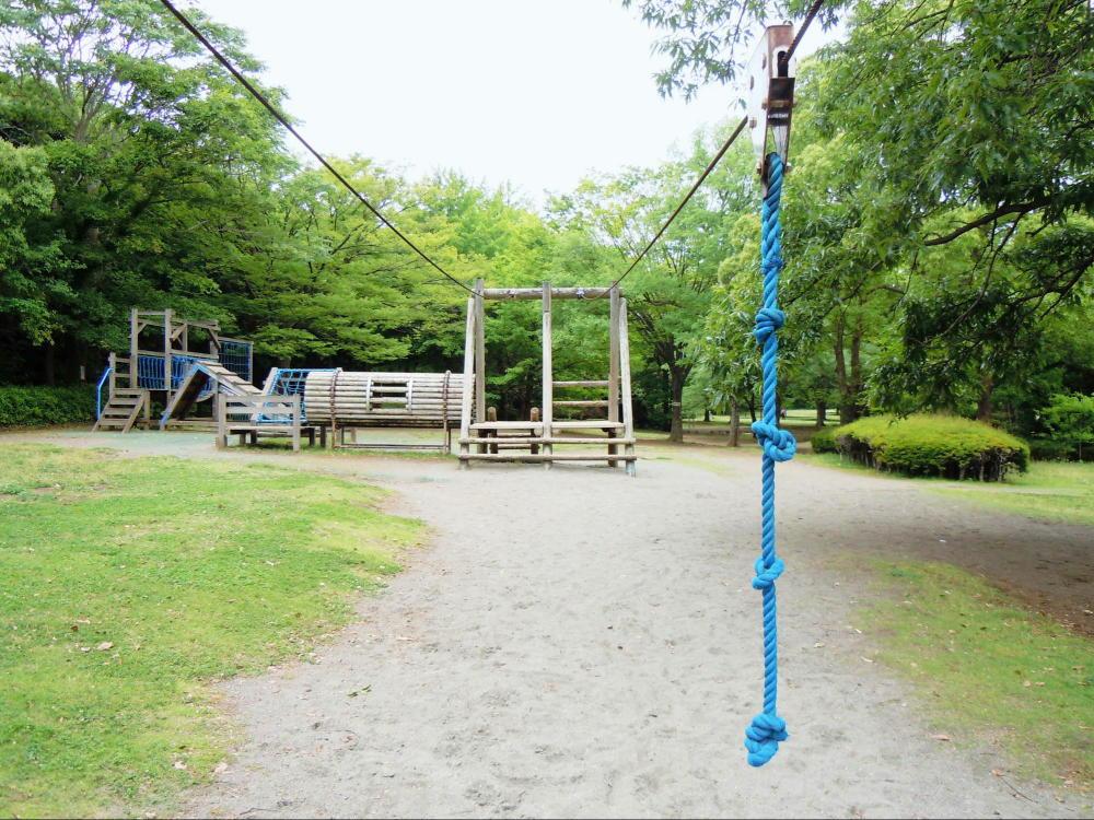 習志野緑地 香澄公園