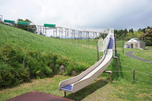 おだわら諏訪の原公園
