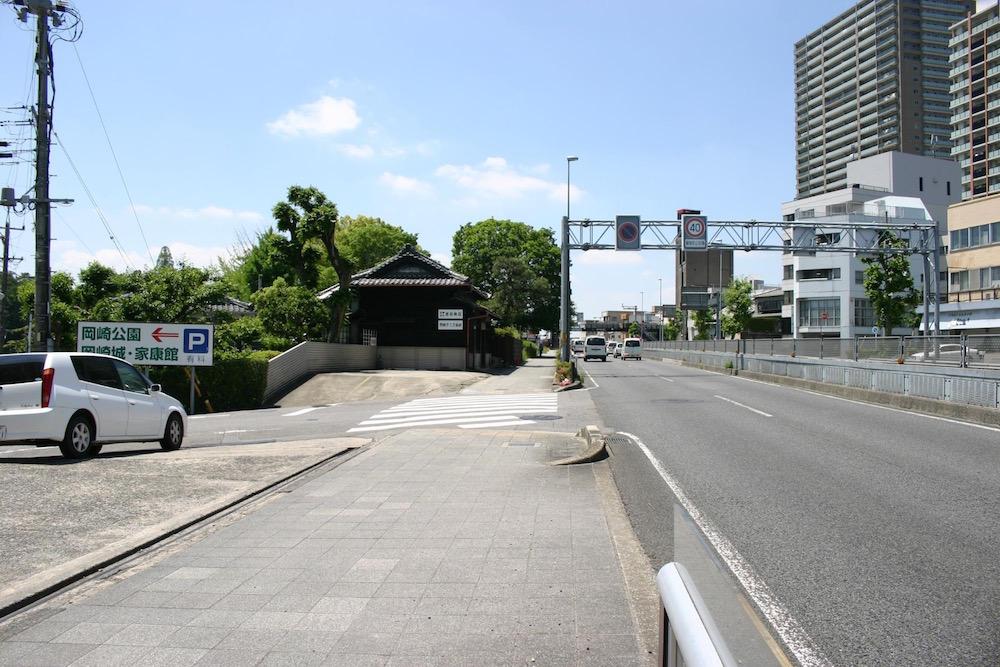 岡崎公園12