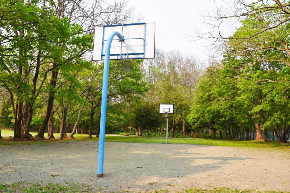大麻西公園