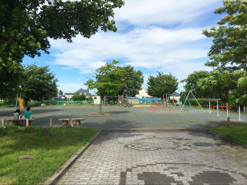雫石総合運動公園