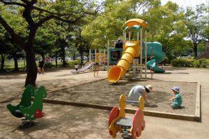 総合レクリエーション公園