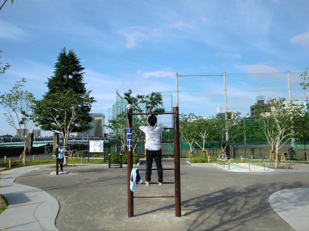 隅田公園9