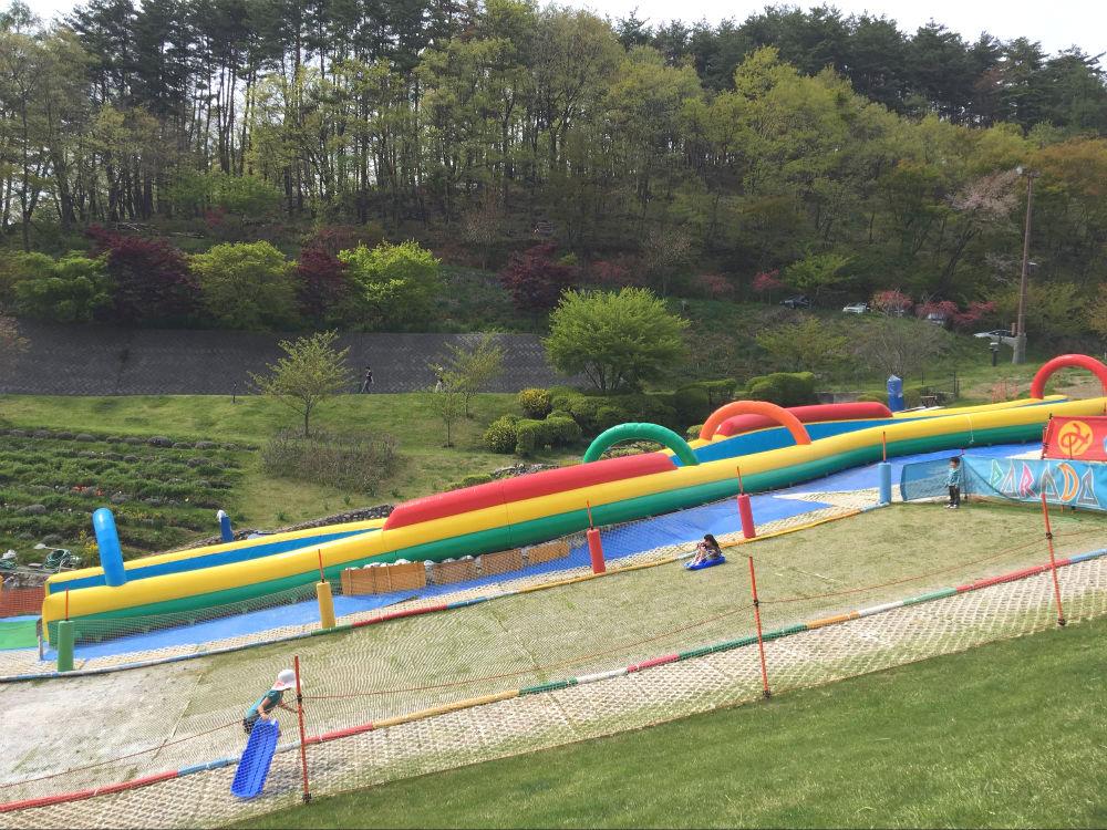 平尾山公園