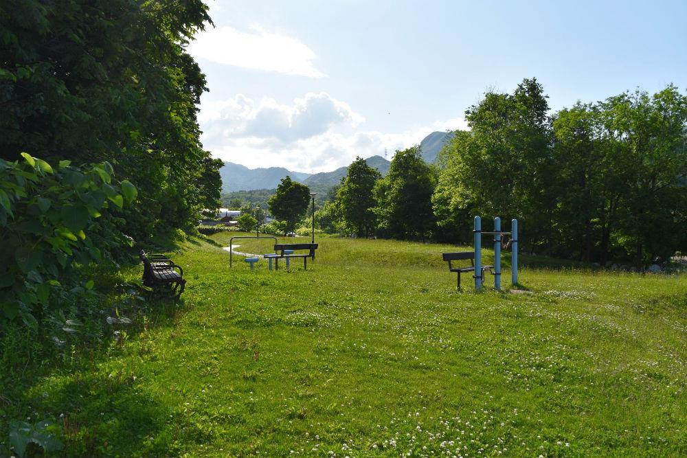平和丘陵公園