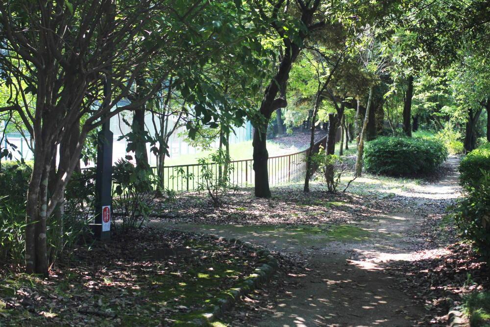 猪高緑地公園