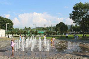 亀岡運動公園