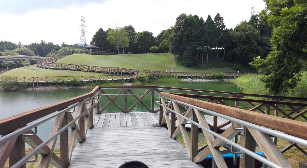 亀山サンシャインパーク