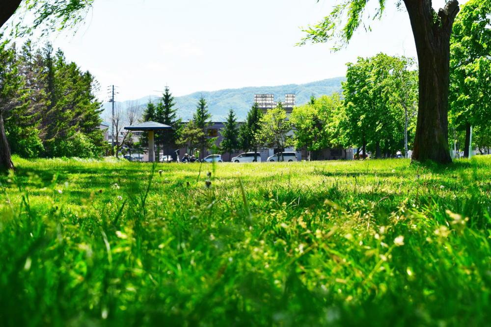 北発寒公園