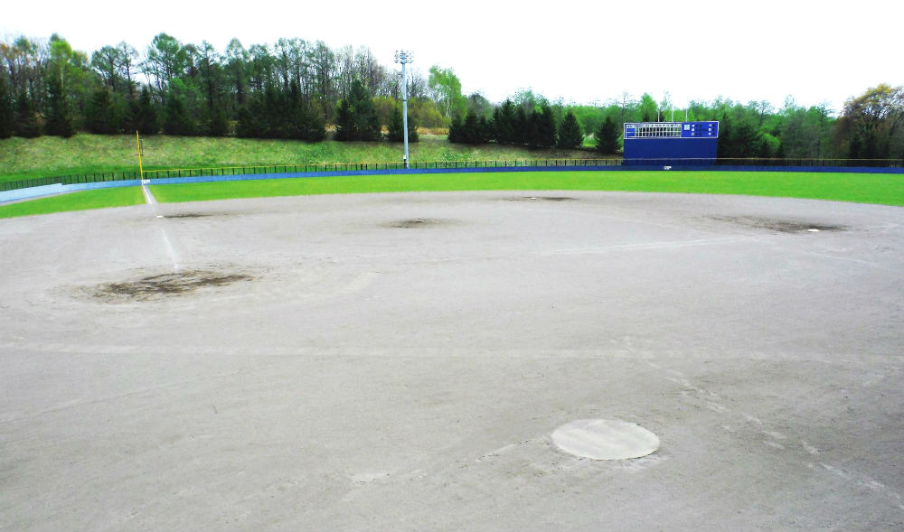 栗沢スポーツ公園