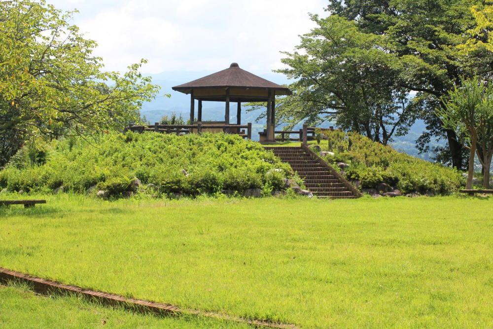 松尾鈴岡公園