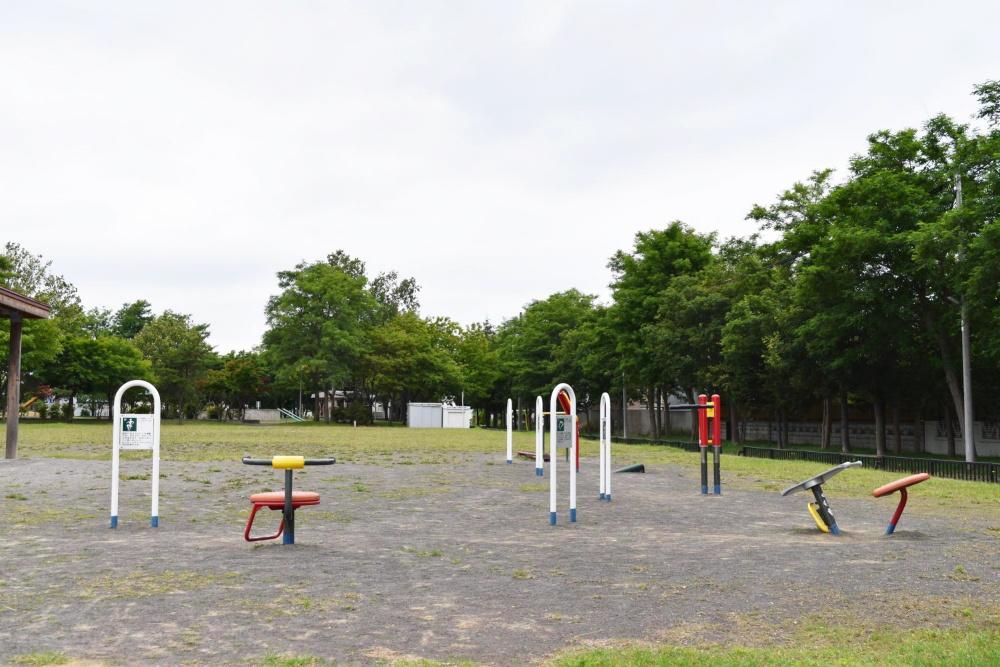 紅葉山公園