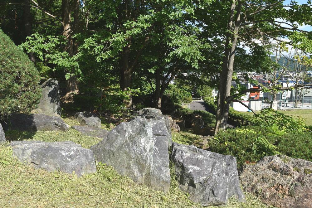 西野西公園