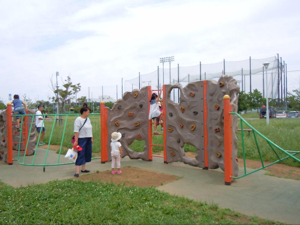千葉市蘇我スポーツ公園