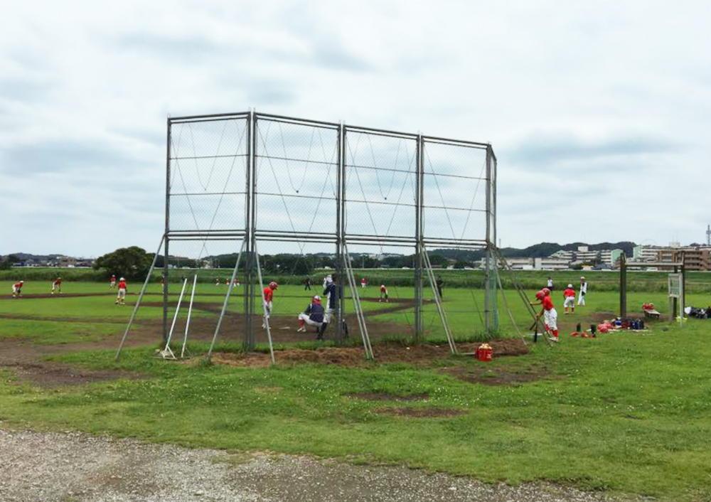 多摩川児童公園