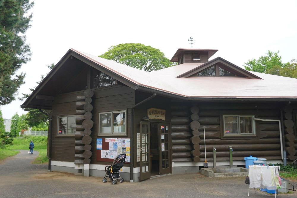 富岡八幡公園