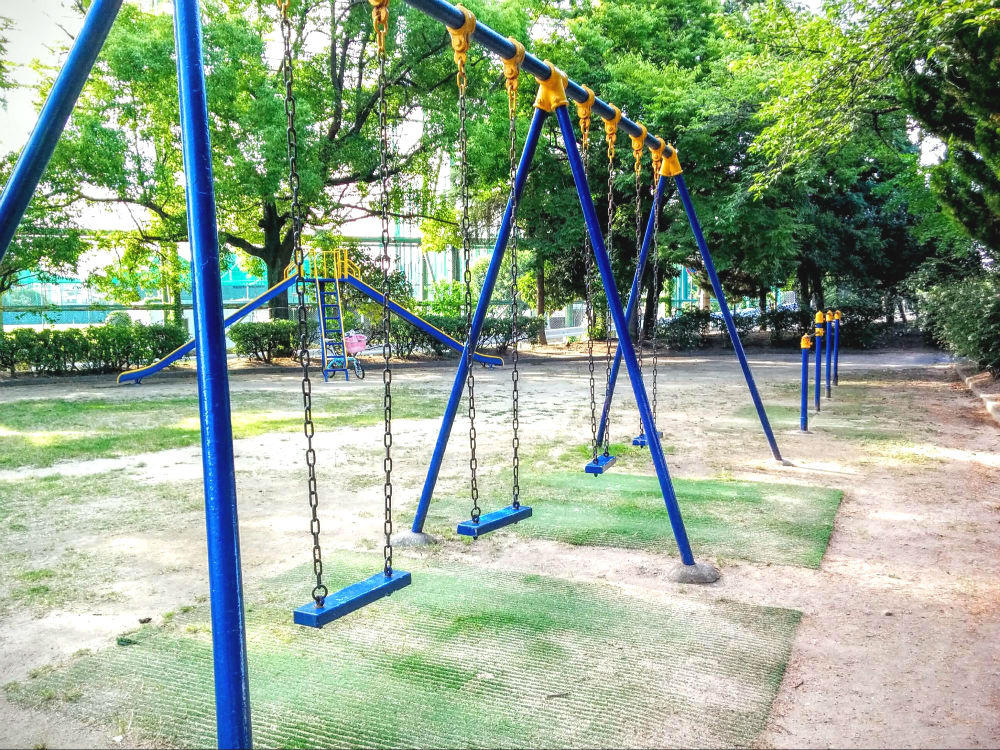津門中央公園