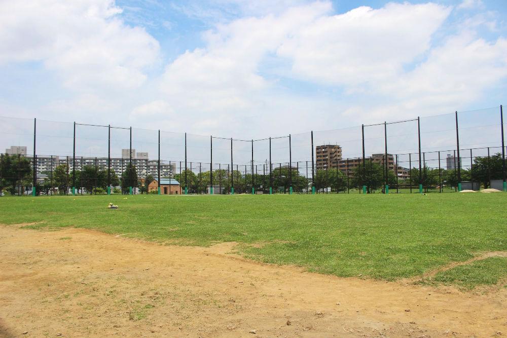 宇喜田公園