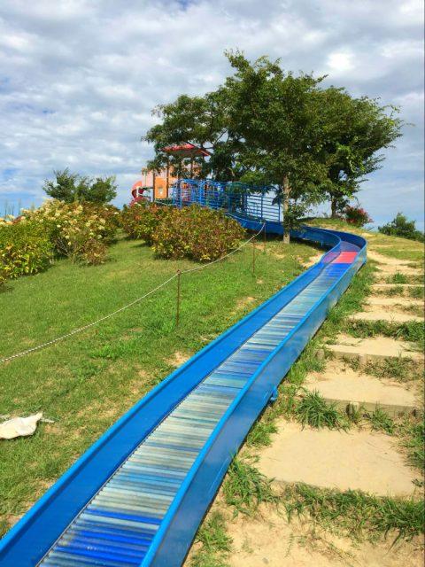 上堰潟公園