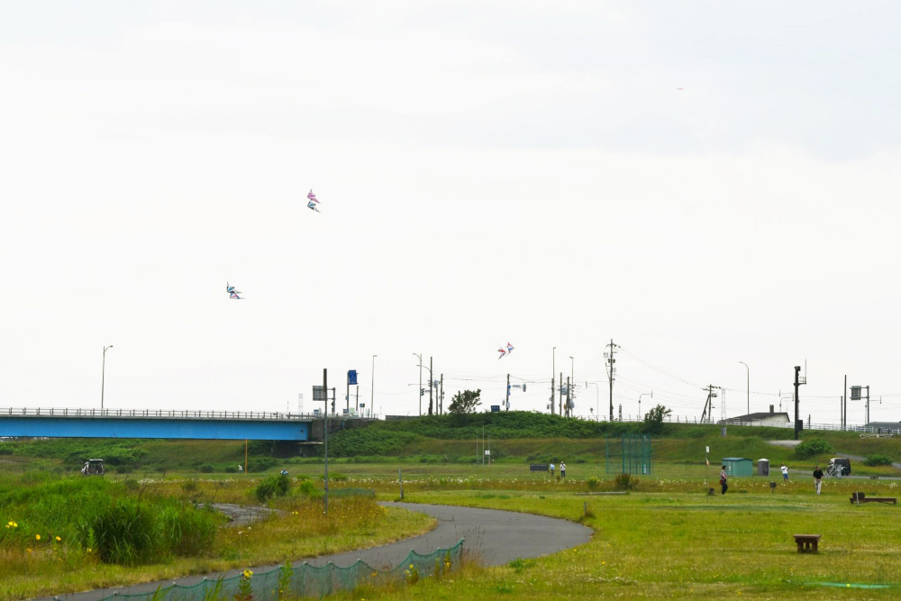 ヤウスバ運動公園