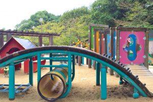 東平尾公園