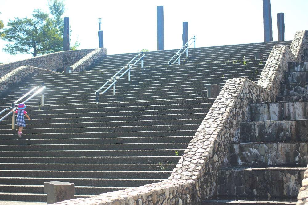 犬山ひばりヶ丘公園