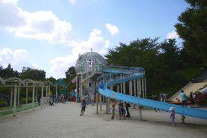 川口市グリーンセンター公園