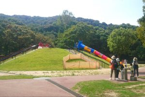 熊本県民運動公園