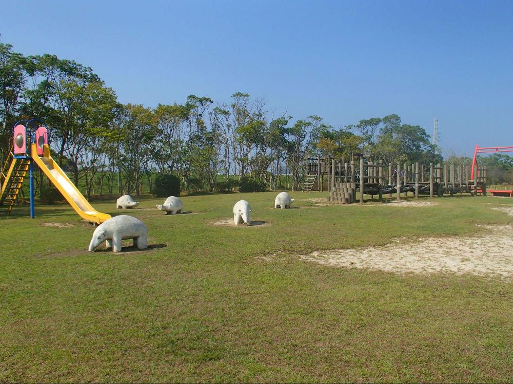 松浦河畔公園