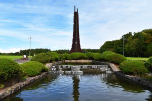 北海道立自然公園野幌森林公園