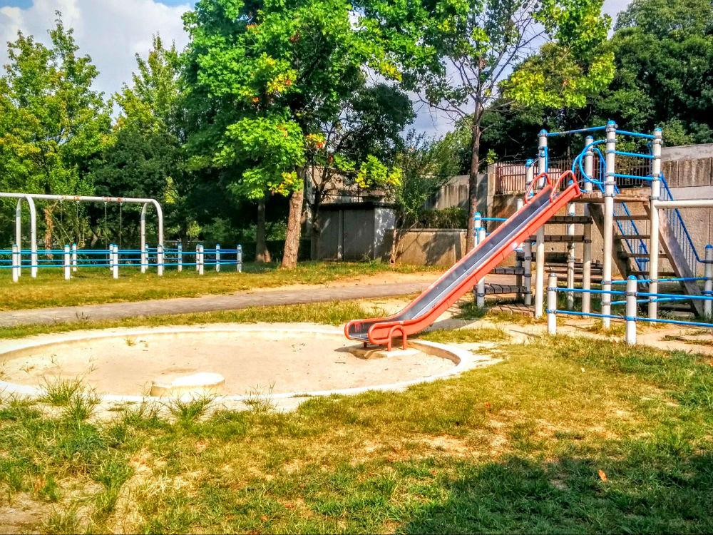 六甲アイランド公園