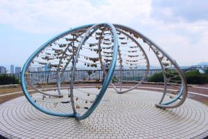 諏訪山公園