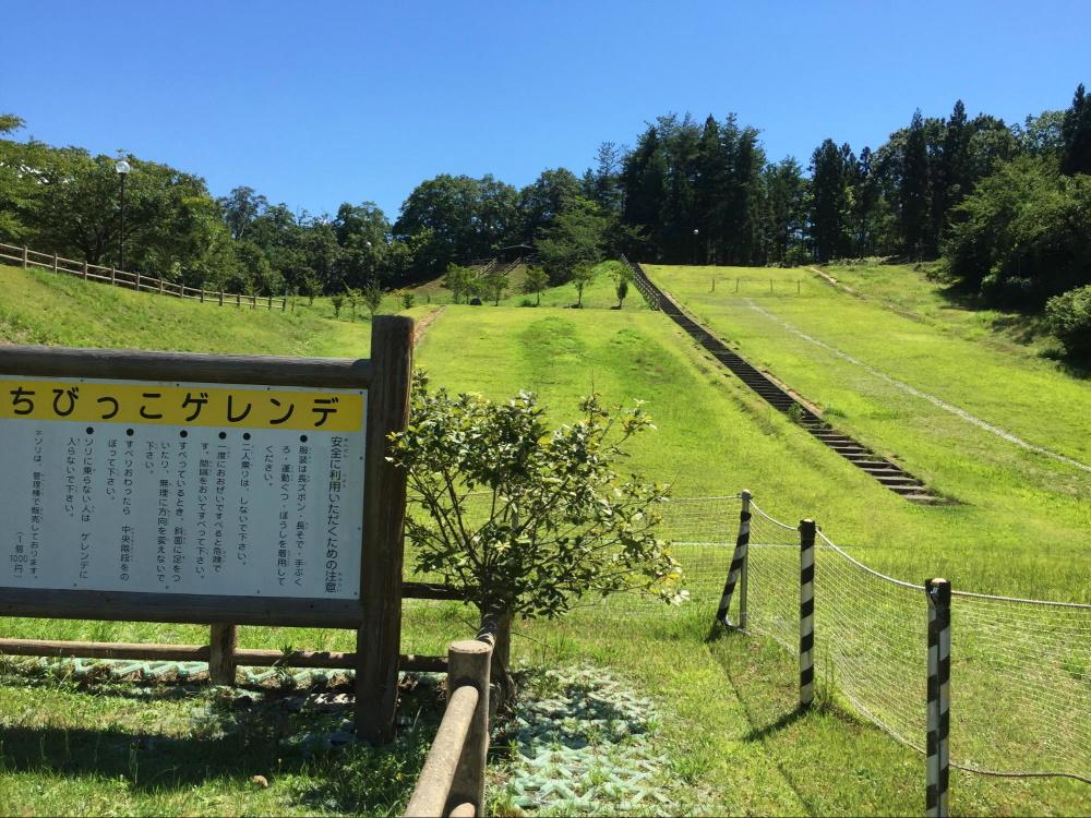 田上総合公園 YOU遊ランド